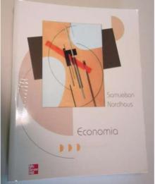 Economia - Samuelson Nordhaus