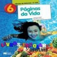Páginas da vida 6 - Catarina Ros