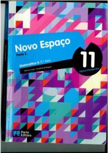 Novo Espaço 11 - Belmiro Costa