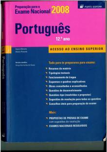 Exame Nacional Português - Vasco Moreira