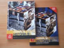 Cadernos de História 9 - 9ºANO - Joana Cirne;