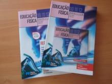 Educação Física 10| 11| 12 - Paula Romão