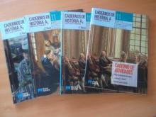 Cadernos de História A