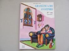 Gramática do Avozinho - Carlos Alberto Letra