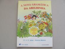 A Nova Gramática da Abelhinha - Maria Dulce Amado