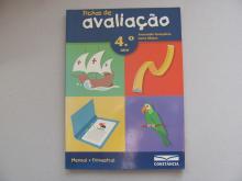 Fichas de Avaliação 4º ano - Armando Gonçalves