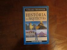 História da Arquitectura - Gérard Monnier