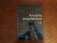 Anuário de Arquitectura 12 - Vários