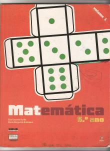 Matematica 5ºano volume 1 - Elza Gouveia Durao