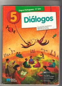 Dialogos 5ºano - Fernanda Costa