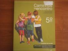 Caminhos do Encontro - Caderno do Aluno - Comissão Episcopal da Ed...