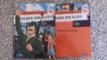 Historia e Geofrafia de Portugal - Eliseu Alves