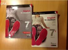 English in Motion 7 NOVO
