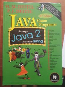 Deitel Java Como Programar - H.M. Deitel