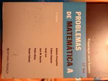 Preparação para exames - Problemas de Matemática A 12º Ano - António Pampulim