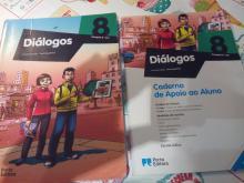 Diálogos - Fernanda Costa