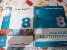 Projecto Desafios – Físico-Química - Dina Guimarães