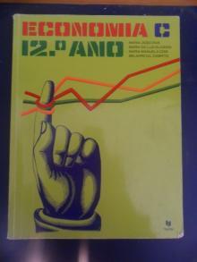 Economia C 12ºano - Maria João Pais