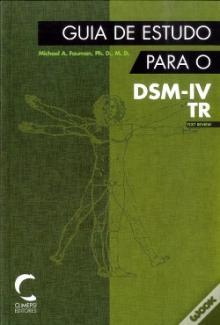 Guia de Estudo para o DSM-IV-TR - Michael A. Fauman
