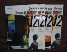 HISTÓRIA 12º ANO UM NOVO TEMPO DA HISTÓRIA - Celia couto