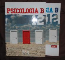 PSICOLOGIA B 12º ANO - Luis Rodrigues