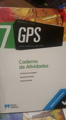 GPS - Eva Ribeiro