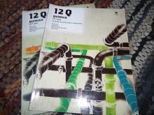 12 Q - Quimica 12ºAno - Victor Gil