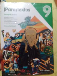 (Para) Textos - Ana Miguel de Paiva, Gabr...