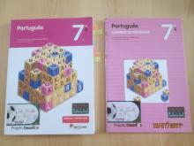 Português 7 com caderno atividades - Ida Lisa Ferreira, Isabel...