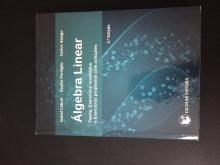 Álgebra Linear - Isabel Cabral