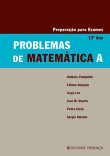 Problemas de Matemática A - António Pampulim