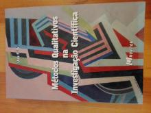 Métodos Qualitativos na Investigação Científica - Uwe Flick