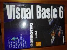 Visual Basic 6 Curso Completo  - Nuno Nina