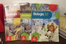 Geologia 10+Biologia 10+C.Atividades - Osório Matias e A.Guerne...