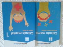 Livros de exercícios - Cálculo Mental 1 e 7 - João Calvo
