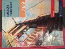 Educação Tecnológica 7º/8º/9º anos - Armando Faleiro, Carlos G...