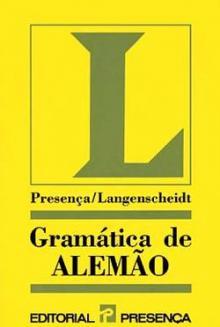 Gramática de Alemão - Heinz F. Wendt