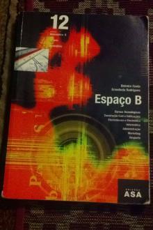 """Matemática B: """"Espaço B"""" - ..."""