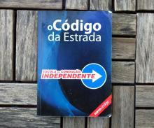 O CÓDIGO DA ESTRADA - Virgínia Monteiro