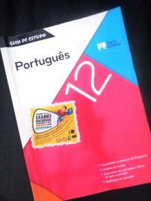Guia de Estudo Português 12º ano