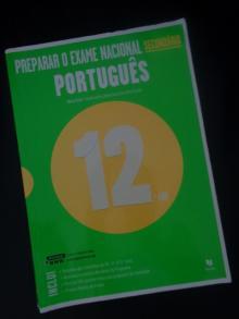 Preparar o Exame Nacional Português 12º ano