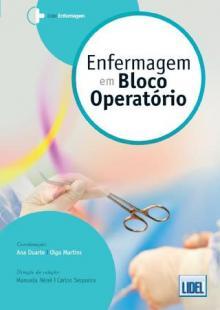 Enfermagem de Bloco Operatório - Ana Duarte