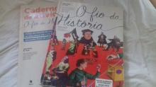 História 8° ano - Fio da História - Ana Rodrigues Oliveira, F...