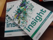 Insight (Manual + Caderno de Atividades) - Jayne Wildman, Fiona Bedd...