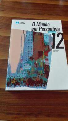 O mundo em Perspetiva - Helena Pedrosa e Sónia ...