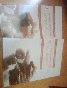 O Explicador em Casa- PORTUGÊS - volume de 7º e 8º e volume de 9º anos - Filipa