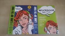 Link up to you! (Manual e Workbook) - Carlota Martins