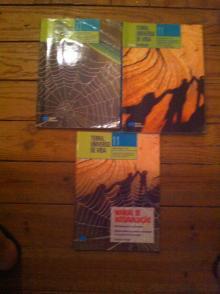 Biologia e Geologia - CCH (CT - FE) - (3 volumes) Terra, Universo de Vida 11 - Biologia e Geologia A - - Almira Fernandes Mesquita...