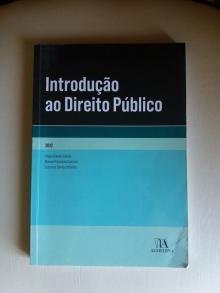 Introduçao ao Direito Publico - Filipa Urbano Galvao, Man...