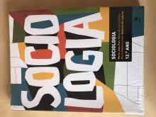 Sociologia Livro + Caderno de Actividades - Maria João Pais, Maria d...